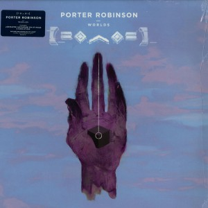 Photo of PORTER ROBINSON – WORLDS