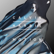 Calvin Harris - Motion 2014