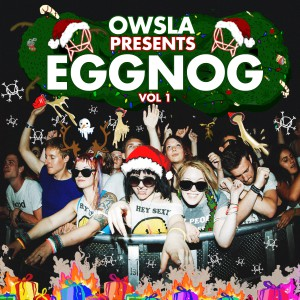 تصویر Owsla presents Eggnogg Vol 1 2014