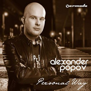 Photo of Alexander Popov – Personal Way Album Download