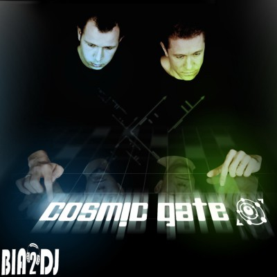 Cosmic Gate & JES - Yai