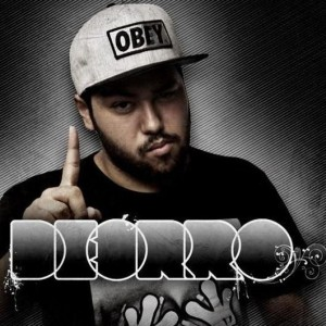 Deorro Discography
