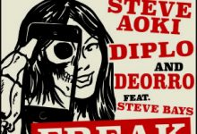 Photo of Steve Aoki x Diplo & Deorro – Freak