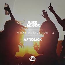 Bassjackers & Afrojack - What We Live For