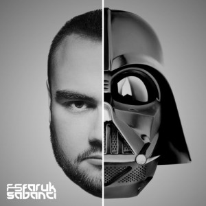 Photo of Faruk Sabanci – Star Wars