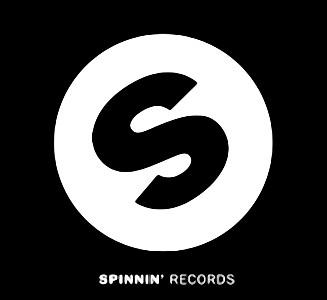 Spinnin Records Full 2014