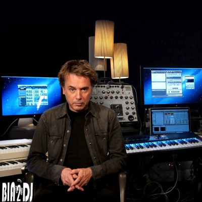 Jean Michel Jarre Greatest Hit
