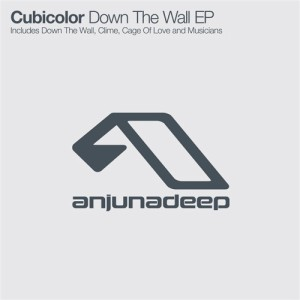 Photo of Cubicolor – Down The Wall