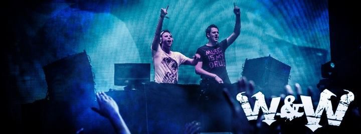 W&W Top Musics