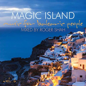 Photo of Magic Island – Music for Balearic People Vol 6