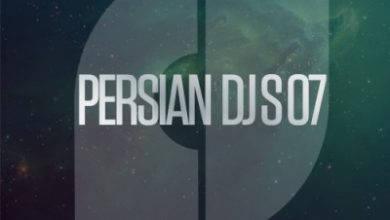 Top Persian djs 07