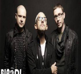 Above & Beyond Full Album