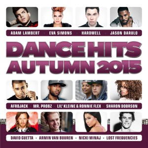 Photo of Dance Hits Autumn (2015)