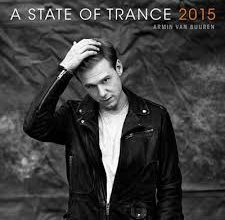 A State Of Trance 2015 (Unmixed)