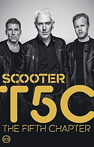 Scooter - The Fifth Chapter (Deluxe Edition)