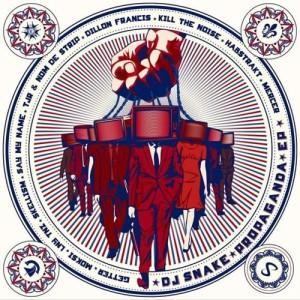 Photo of DJ Snake – Propaganda (Remixes)