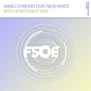 تصویر James Dymond & Neve White – With & Without You