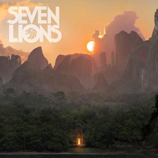 Seven Lions - Creation
