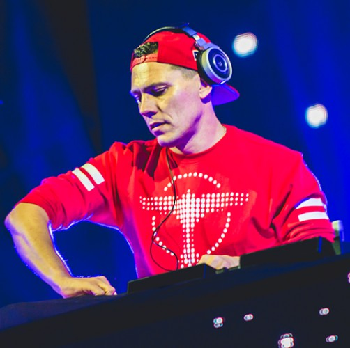 Tiesto Full Album