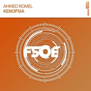 Ahmed Romel - Kenopsia