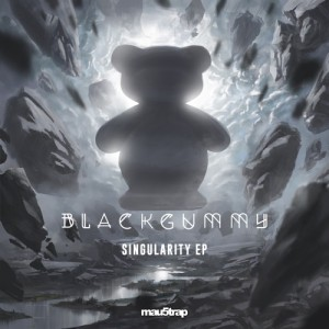 BlackGummy - The Singularity
