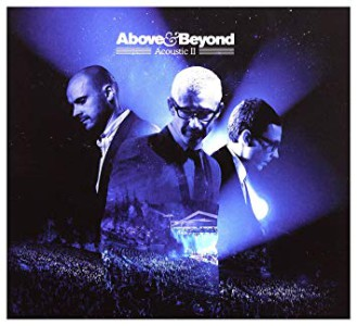 Photo of Above & Beyond – Acoustic II