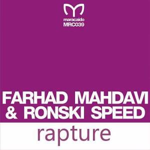 Farhad Mahdavi - Rapture