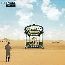 دانلود آلبوم DJ Snake - Encore 2016