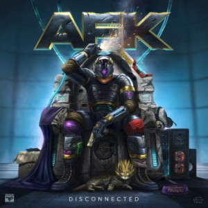 AFK - Disconnected