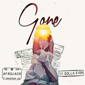 Afrojack - Gone