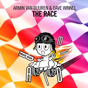 Armin van Buuren & Dave Winnel – The Race