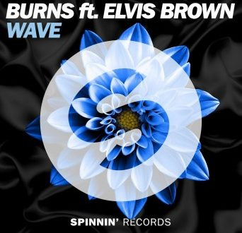 BURNS feat. Elvis Brown