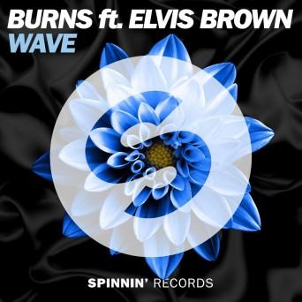 BURNS feat. Elvis Brown