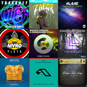 Bia2Dj Tunes Of Week 49