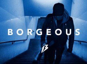 Borgeous - 13