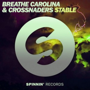 Breathe Carolina - Stable
