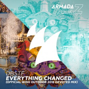 DBSTF – Everything Changed