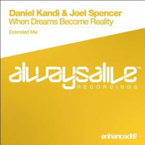 Daniel Kandi - When Dreams Become Reality