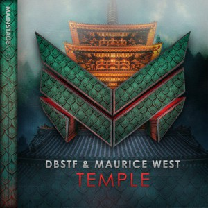 Dbstf & Maurice West - Temple