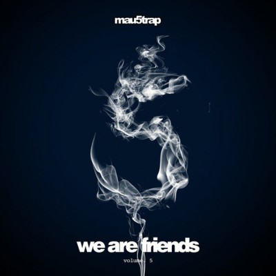 Deadmau5 - We Are Friends Vol 5