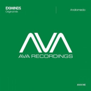 Eximinds - Andromeda