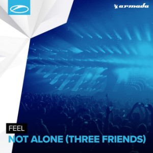 Feel - Not Alone