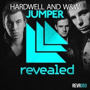 Hardwell, W&w - Jumper