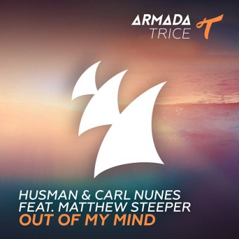 Husman - Out Of My Mind