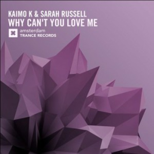 Kaimo K - Why Can't You Love Me