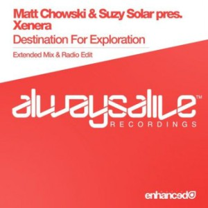 Matt Chowski - Destination For Exploration