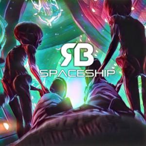 Rameses B - Spaceship