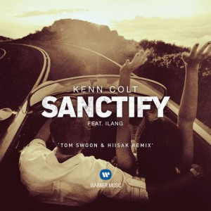 Sanctify Tom Swoon Remix