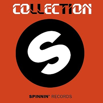Spinnin Collection 2014
