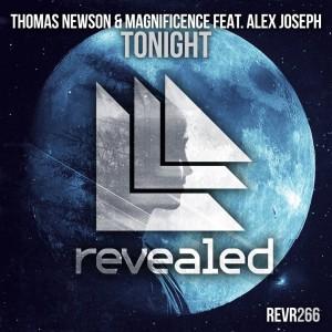 Thomas Newson - Tonight